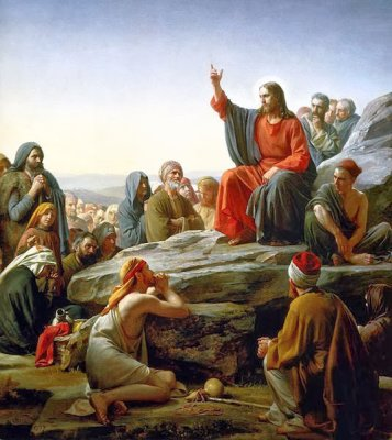 HOMILY FOR TUESDAY: THIRD WEEK OF EASTER