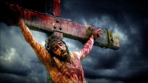 GOOD FRIDAY, HOMILY FOR THE CELEBRATION  OF THE LORD'S PASSION