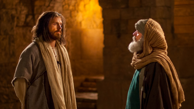 Homily for Monday 20: of the Second Week of Easter