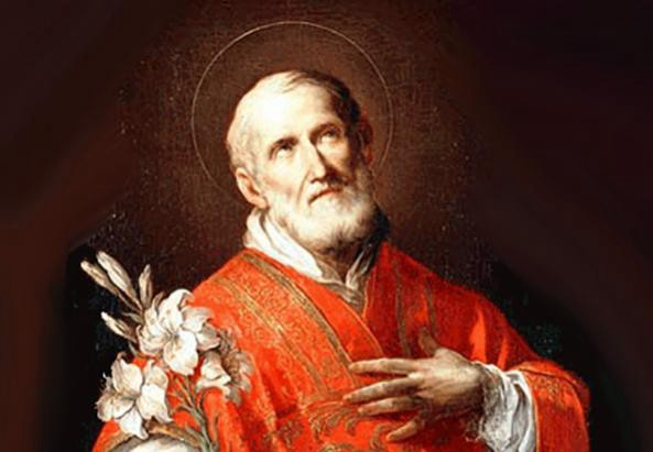 25 LESSONS FOR EVERY CHRISTIAN BY ST. PHILIP NERI