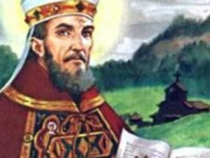 HOMILY FOR FRIDAY: Memorial of St Boniface, Bishop & Martyr
