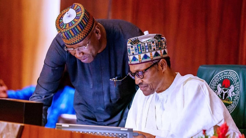 Federal government opens churches, mosques, curfew time changes
