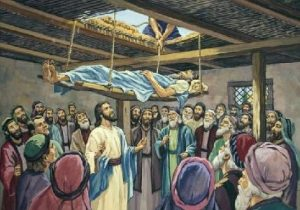 HOMILY FOR THURSDAY: THIRTEENTH WEEK IN ORDINARY TIME