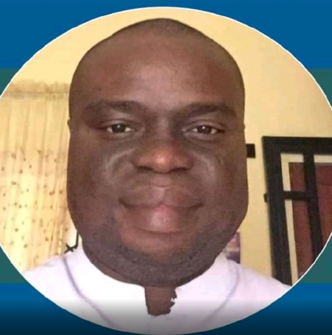 """Kindness to me in captivity""  FR. IDAHOSA AMADASU SHARES HIS EXPERIENCE"