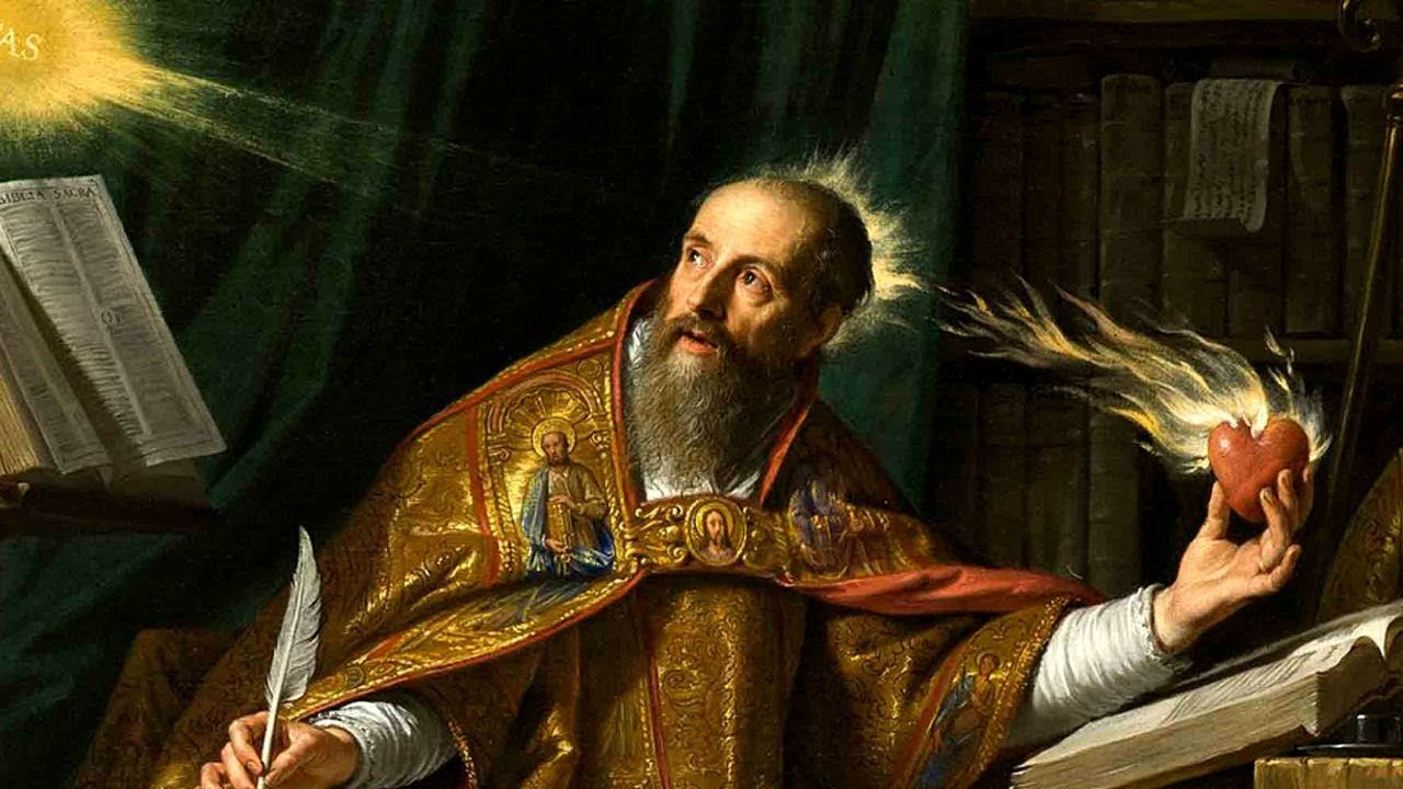 8 Things We Can Learn from Augustine