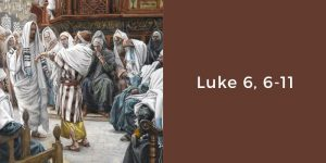 HOMILY FOR MONDAY THE TWENTY-THIRD WEEK IN ORDINARY TIME