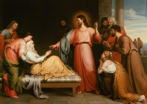 HOMILY FOR WEDNESDAY TWENTY-SECOND WEEK IN ORDINARY TIME