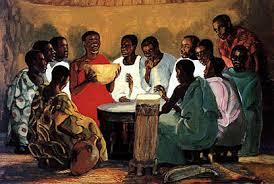 JUDGEMENT OF AFRICAN CHRISTIAN IDENTITY