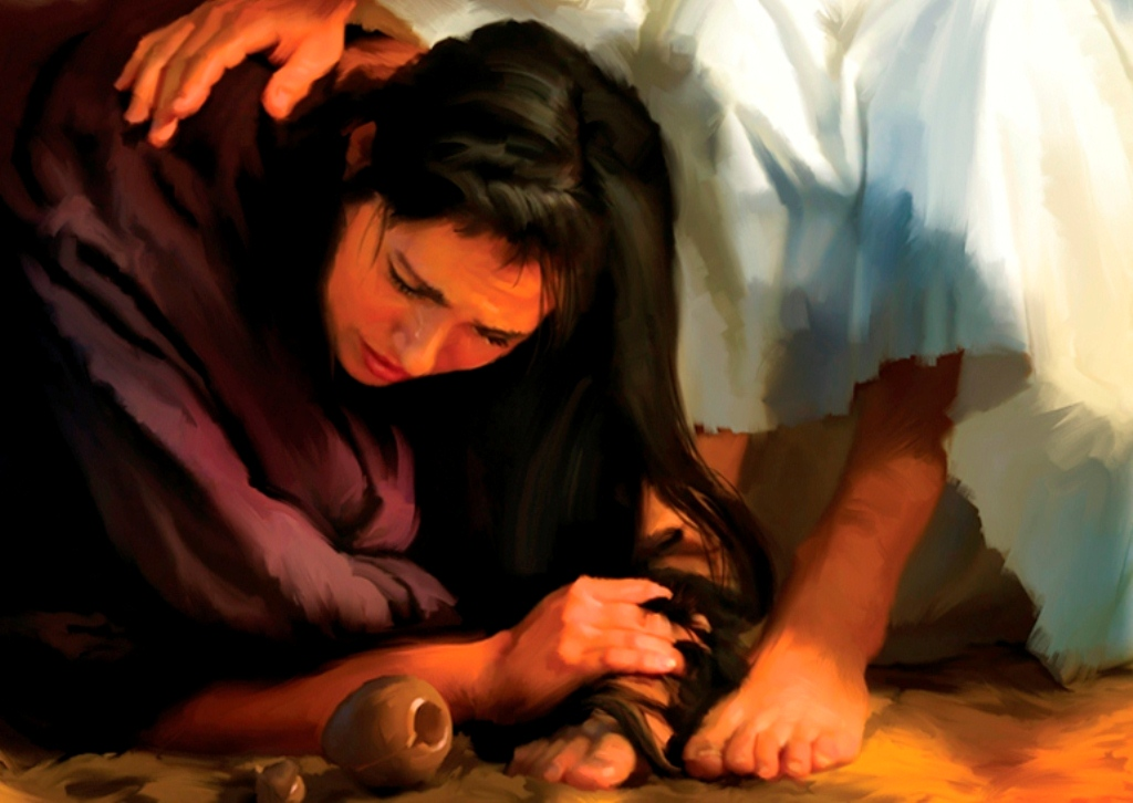 HOMILY FOR THURSDAY THE TWENTY-FOURTH WEEK IN ORDINARY TIME