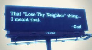 HOMILY FOR FRIDAY THE THIRTIETH WEEK IN ORDINARY TIME