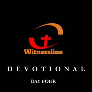 WITNESSLINE DEVOTIONAL: OVERCOMING THE WORLD – THE RISE AND FALL OF SAUL (DAY FOUR)