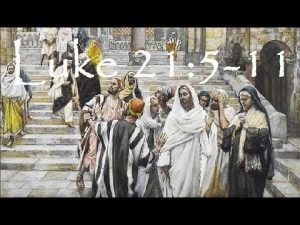 HOMILY FOR TUESDAY THE THIRTY FOURTH WEEK IN ORDINARY TIME YEAR II (Memorial of St Andrew Dung-Lac & Companions, Martyrs)