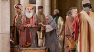HOMILY FOR MONDAY THE THIRTY-THIRD WEEK IN ORDINARY TIME YEAR II