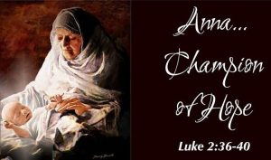 HOMILY FOR WEDNESDAY 30TH: SIXTH DAY IN THE OCTAVE OF CHRISTMAS