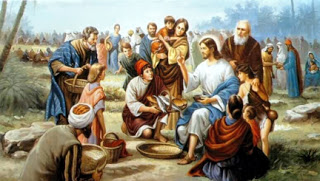 HOMILY FOR TUESDAY AFTER EPIPHANY OF THE LORD, JANUARY 5TH 2021.