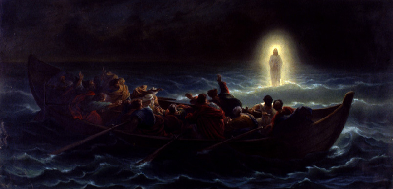 HOMILY FOR WEDNESDAY AFTER EPIPHANY – JANUARY 6TH, 2021