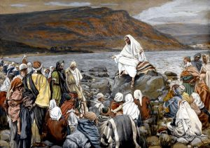 HOMILY FOR THURSDAY: THE SECOND WEEK IN ORDINARY TIME 21/1/2021