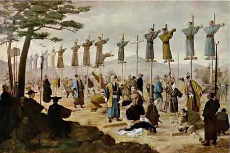 HOMILY FOR SATURDAY THE FOURTH WEEK IN ORDINARY TIME  MEMORIAL OF STS PAUL MIKI & COMPANIONS, MARTYRS (6/2/2021)