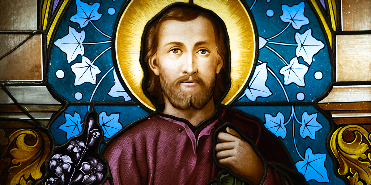 HOMILY: SOLEMNITY OF ST JOSEPH, HUSBAND OF THE BLESSED VIRGIN MARY FRIDAY 19