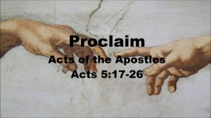 HOMILY FOR WEDNESDAY THE SECOND WEEK OF EASTER YEAR 1(14/4/2021)