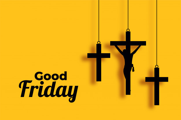 HOMILY FOR GOOD FRIDAY – CELEBRATION OF THE LORD'S PASSION (2/3/2021)