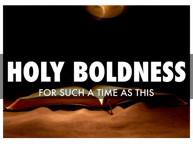 HOMILY FOR THURSDAY THE SECOND WEEK OF EASTER (15/4/2021)