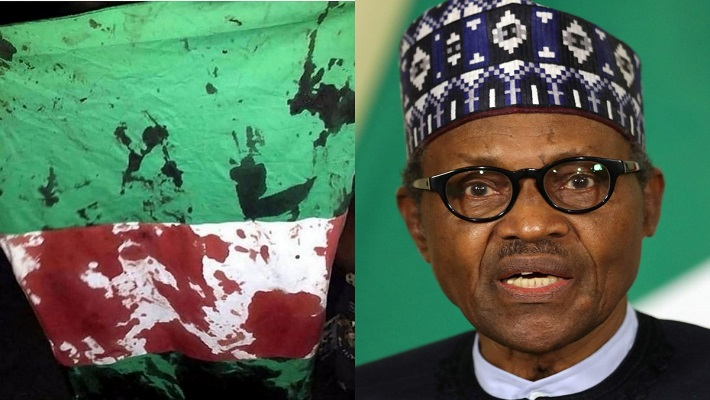 FR. TIMOTHY: NIGERIA, SCOURGED BY INSECURITY IN THE FACE OF A HELPLESS GOVERNMENT