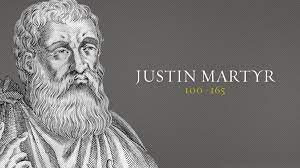 HOMILY FOR TUESDAY OF THE NINTH WEEK IN ORDINARY TIME (MEMORIAL OF ST JUSTIN, MARTYR) 1/5/2021