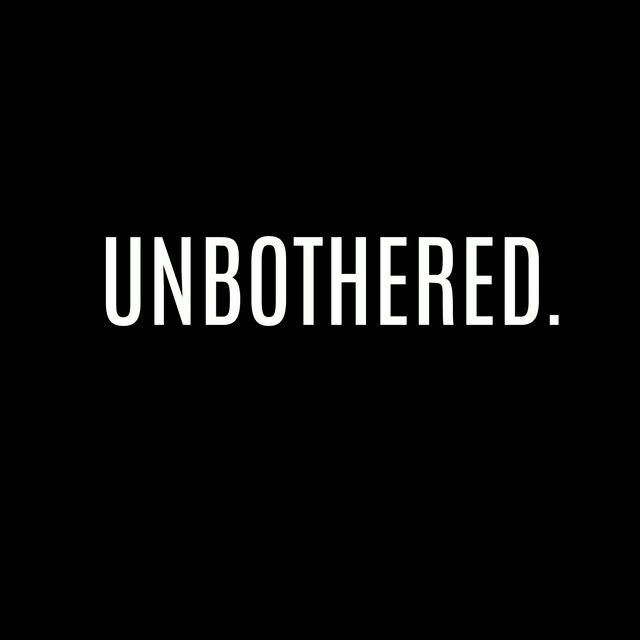 FR. OYODE:  THE UNBOTHERED
