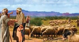 HOMILY FOR TUESDAY OF THE TWELFTH WEEK IN ORDINARY TIME 22/6/2021