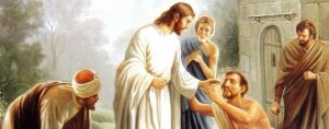 HOMILY FOR FRIDAYOF THE TWELFTH WEEK IN ORDINARY TIME 25/6/2021
