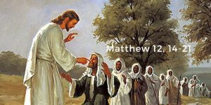 HOMILY FOR SATURDAY, FIFTEENTH WEEK IN ORDINARY TIME YEAR 1 (17/7/2021)