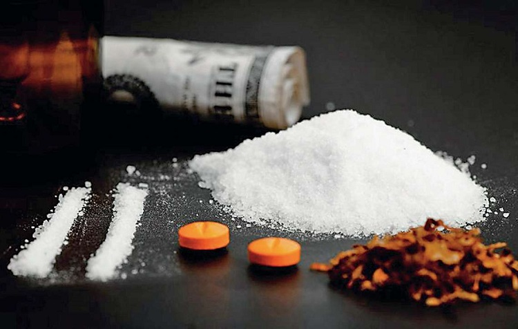 FR. TIMOTHY: A CURSORY EXAMINATION OF THE SCOURGE OF DRUG ABUSE IN NIGERIA