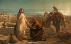 HOMILY FOR FRIDAY OF THE THIRTEENTH WEEK IN ORDINARY TIME (2/7/2021)
