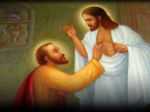 HOMILY FOR THE FEAST OF ST. THOMAS, APOSTLE (2/7/2021)