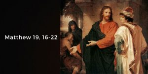HOMILY FOR MONDAY THE TWENTHIETH WEEK IN ORDINARY TIME YEAR 1 (16/8/2021)