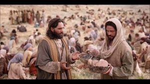 HOMILY FOR MONDAY OF THE EIGHTEENTH WEEK IN ORDINARY TIME, YEAR 1 (AUGUST 02, 2021)
