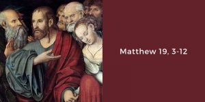 HOMILY FOR FRIDAY NINETEENTH WEEK IN ORDINARY TIME YEAR 1 (13/8/2021)