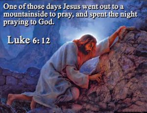 HOMILY FOR TUESDAY THE TWENTY-THIRD WEEK IN ORDINARY TIME YEAR 1 (7/9/2021)