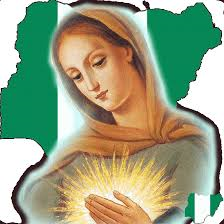 HOMILY FOR THE SOLEMNITY OF OUR LADY QUEEN AND PATRONESS OF NIGERIA (1/10/2021)